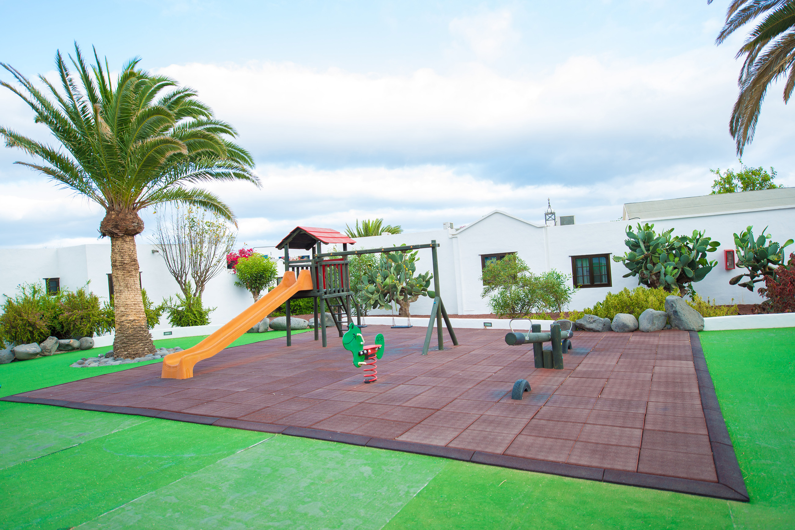 Las Casitas Playground 3